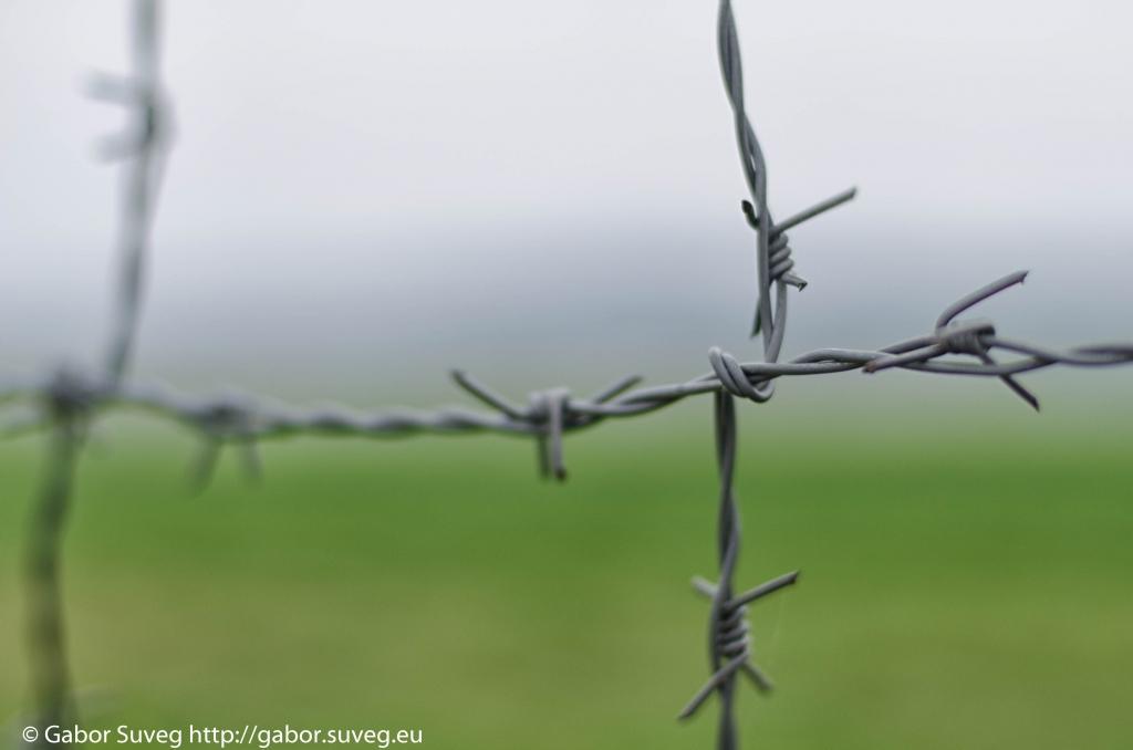 2014-analog – prison © Gabor Suveg