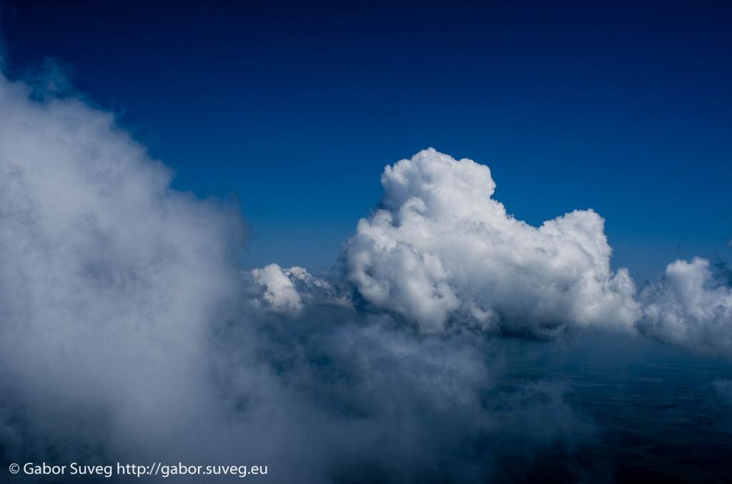 cloudsurfing / 5 © Gabor Suveg