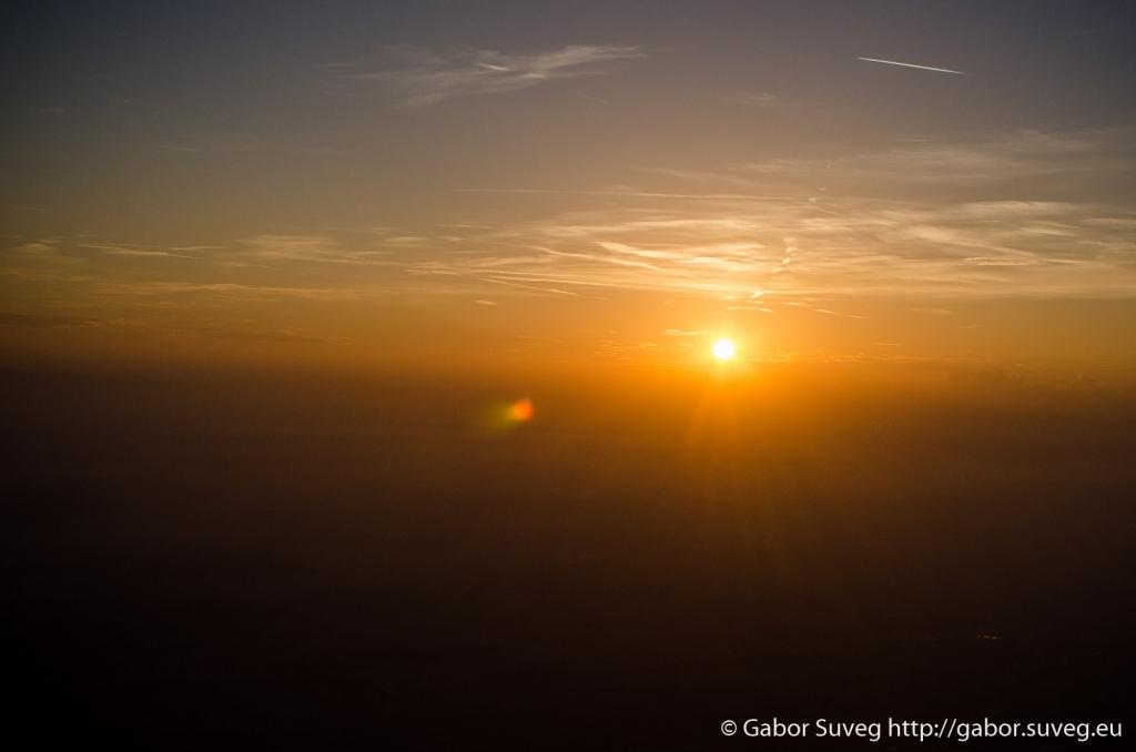 LHFM Sunset  / 8 © Gabor Suveg