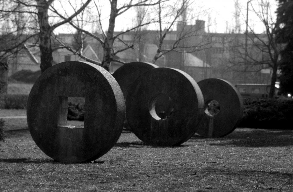102  / 2013 - Barátság park  © Gabor Suveg