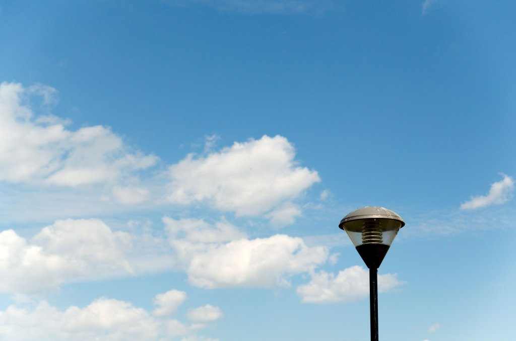 107  / 2013 - the sky is blue  © Gabor Suveg