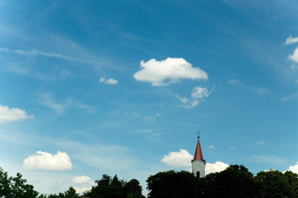 204 / 2013 - the new church © Gabor Suveg