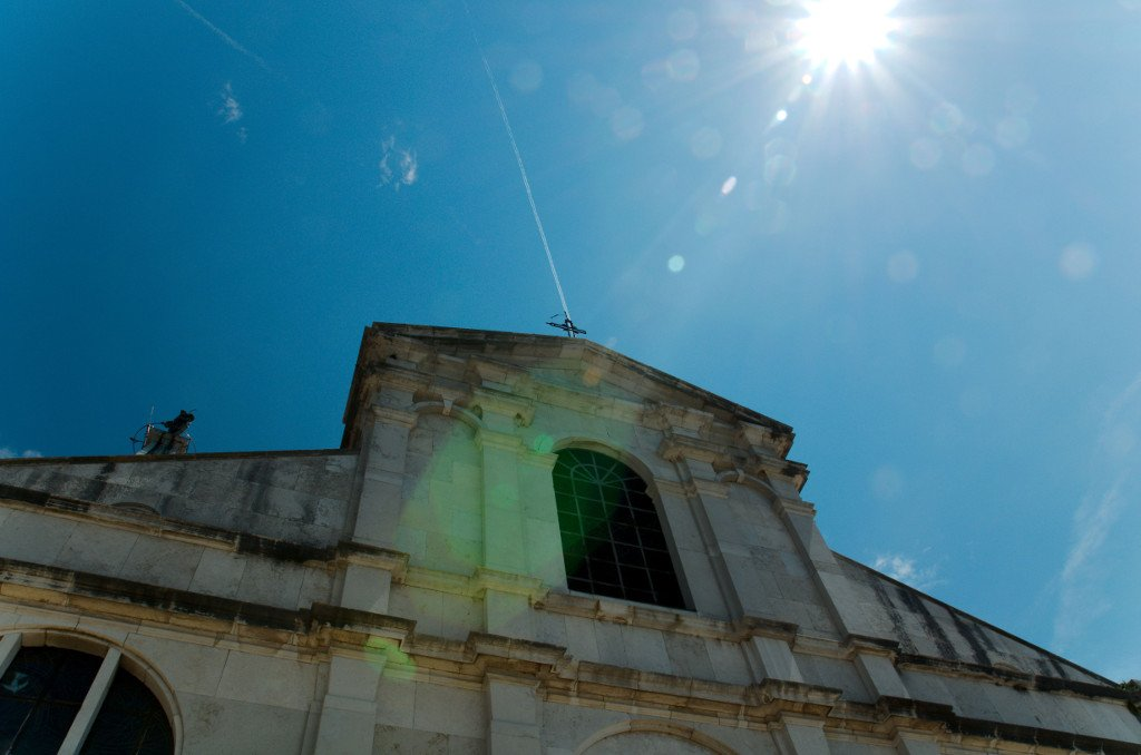 218 / 2013 – look into the sun © Gabor Suveg