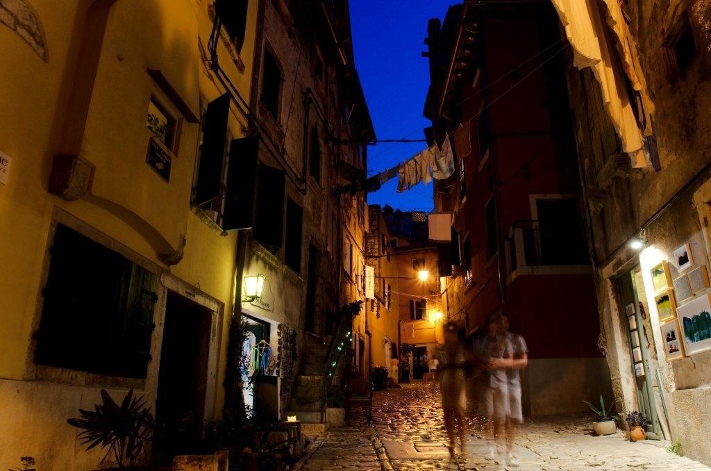 227 / 2013 – night walking © Gabor Suveg