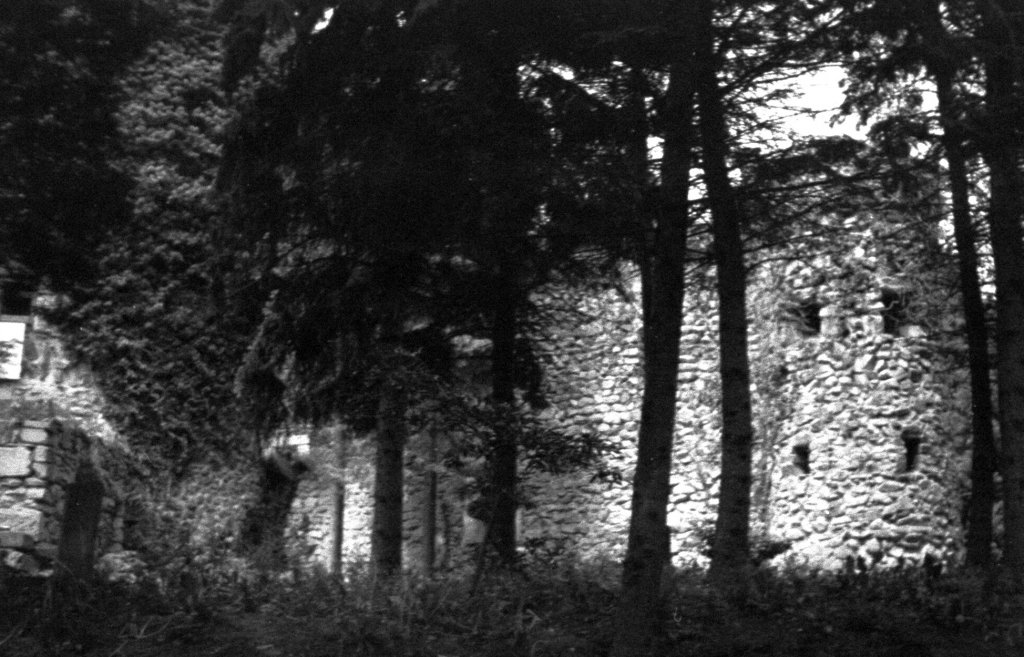 134  / 2013 - fortress © Gabor Suveg