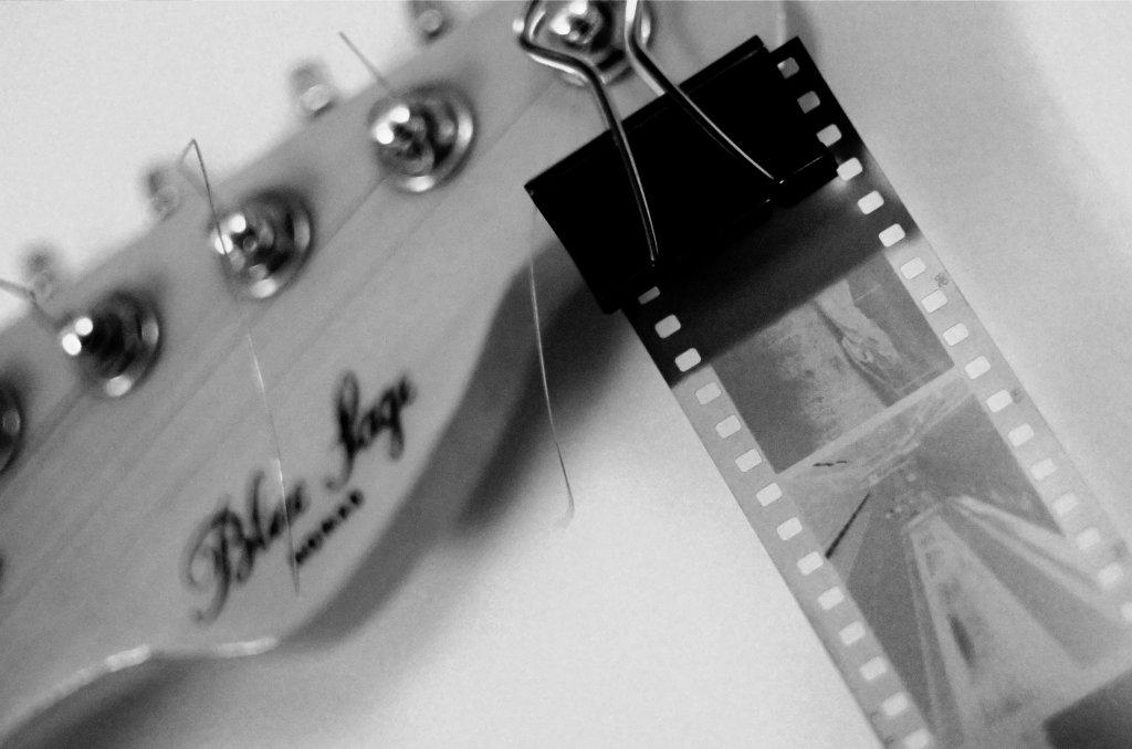 27 / 2013 - the clip © Gabor Suveg