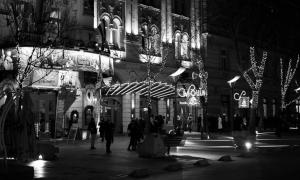 nagymezo street