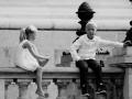 255 / 2013 – a young couple © Gabor Suveg