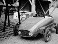 257 / 2013 – rusty sportscar © Gabor Suveg