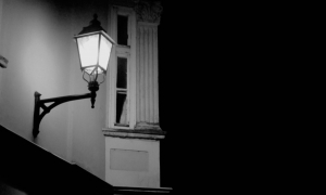 58 / 2013  -  light in the night © Gabor Suveg
