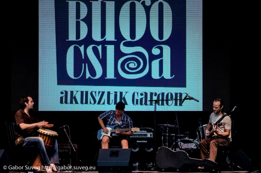 Sopron Zenél! @ Fő tér / 6 © Gabor Suveg