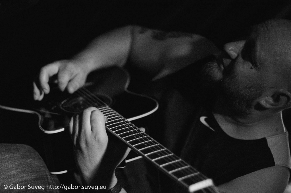 Búgócsiga Akusztik Garden – Acoustic Dreams / 6 © Gabor Suveg