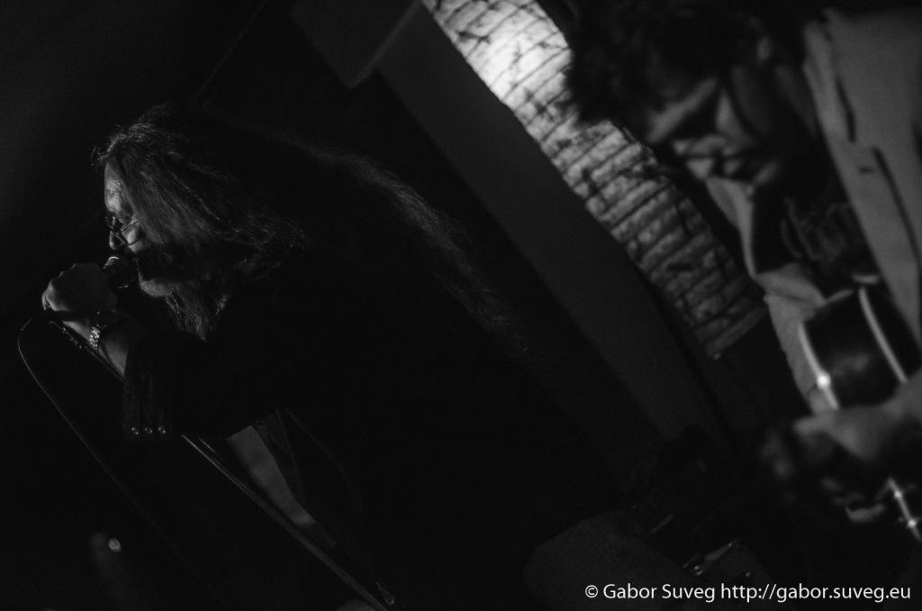 Rudán Joe Akusztik / 5 © Gabor Suveg