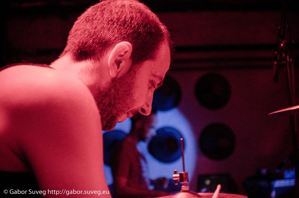 Hangár Music Garden – Irie Maffia / 13 © Gabor Suveg