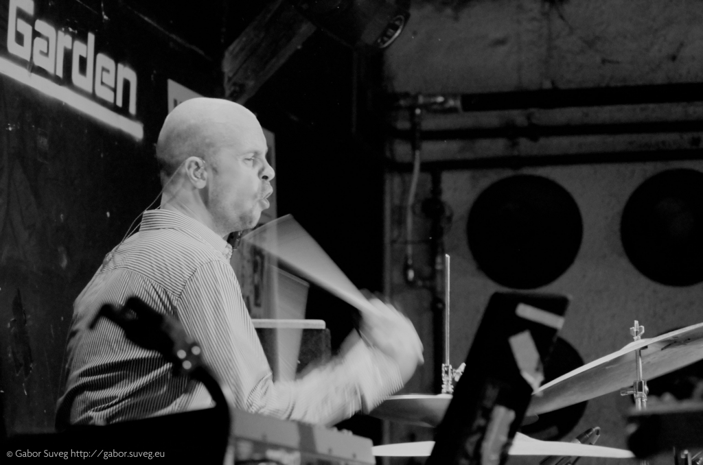 Hangár Music Garden – Vad Fruttik / 3 © Gabor Suveg