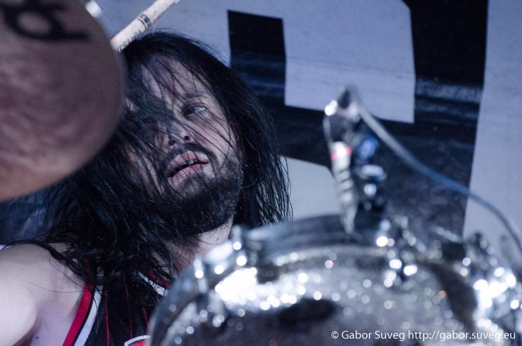 Tankcsapda, 25. jubileumi koncert @ HANGÁR / 3 © Gabor Suveg