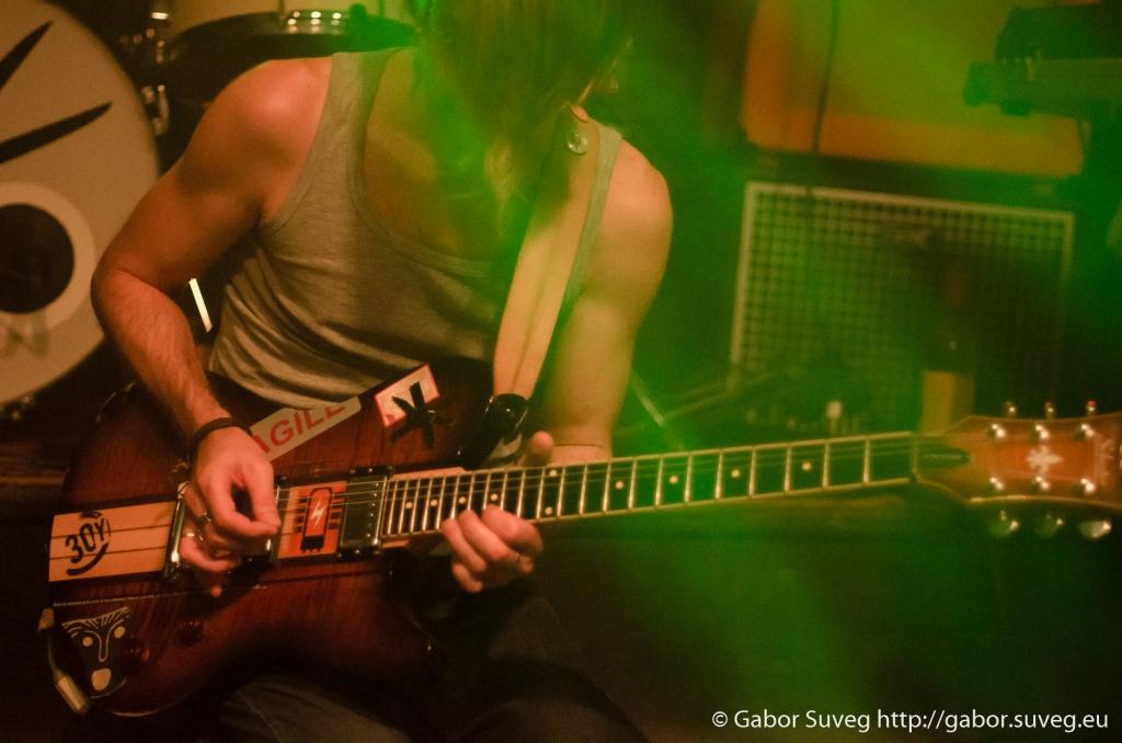 30Y + Óriás koncert @ HANGÁR / 10 © Gabor Suveg