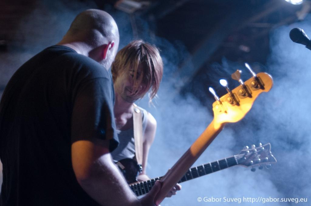 30Y + Óriás koncert @ HANGÁR / 12 © Gabor Suveg