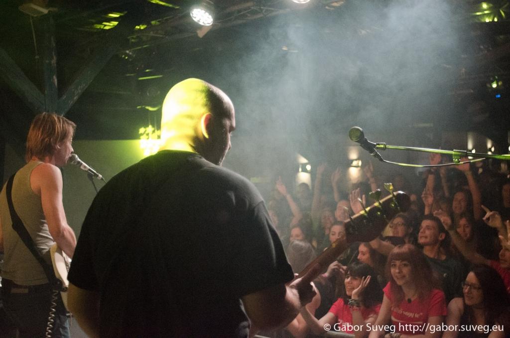 30Y + Óriás koncert @ HANGÁR / 13 © Gabor Suveg