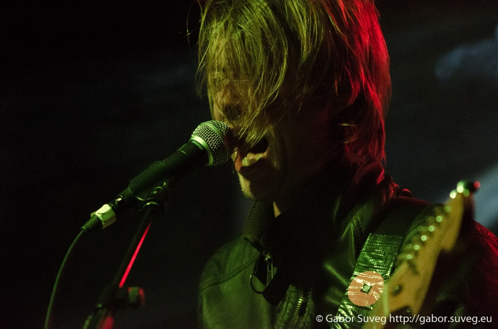 30Y + Óriás koncert @ HANGÁR / 3 © Gabor Suveg