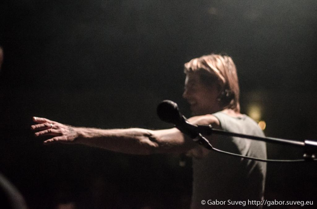 30Y + Óriás koncert @ HANGÁR / 6 © Gabor Suveg