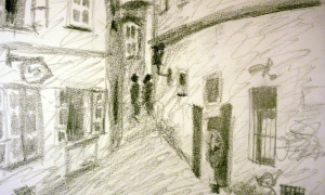 gabor-suveg-draw-vienna_sketch