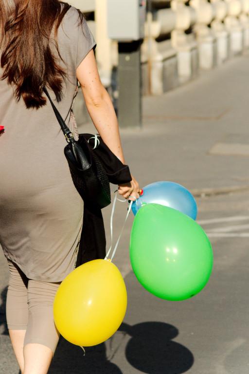 245 / 2013 – balloons © Gabor Suveg